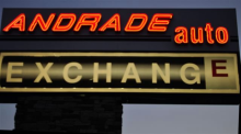 Andrade Auto Exchange